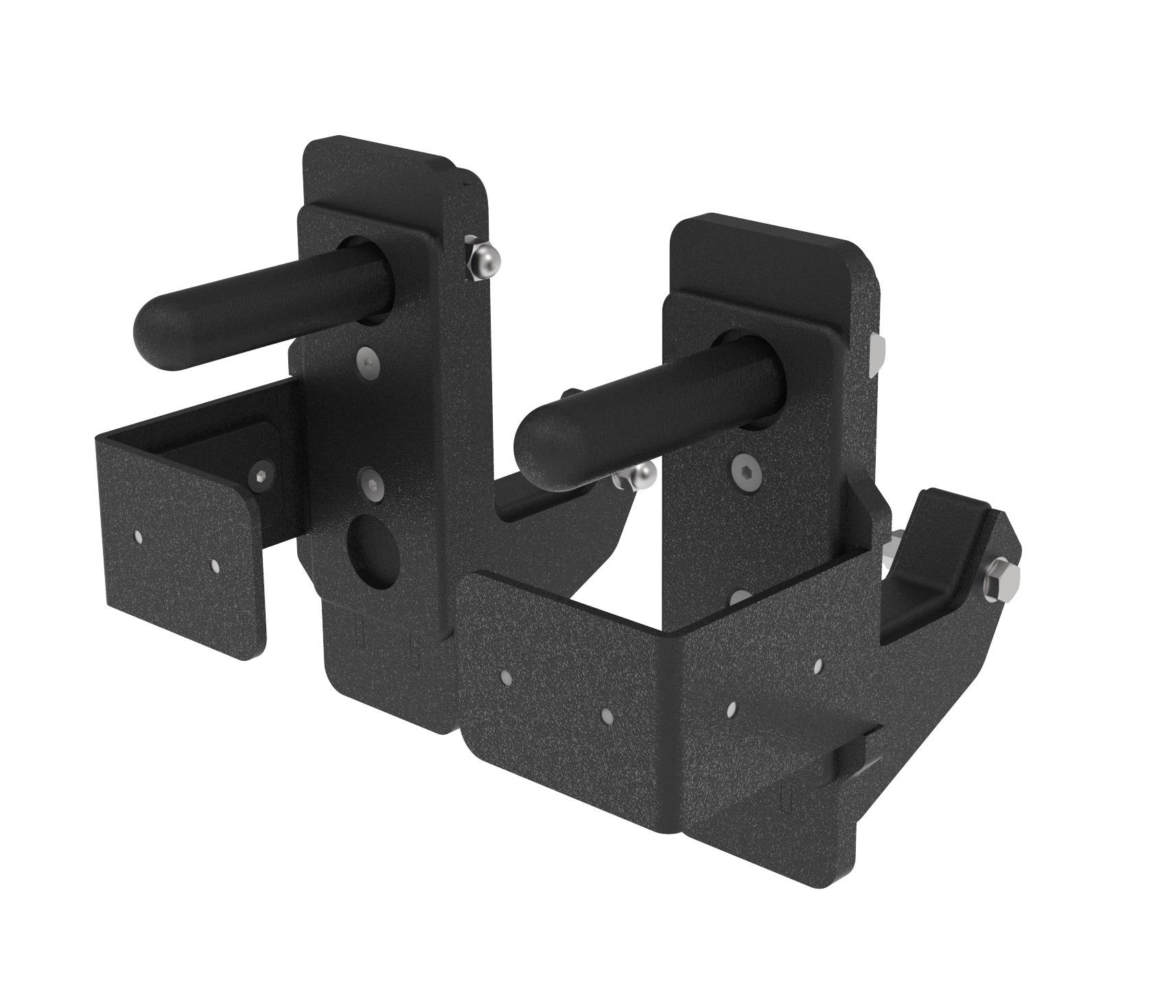 Crossmaxx® LMX1739 Crossmaxx® XL J-Hook set PRO (leverbaar juni)