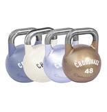 Crossmaxx® LMX88 Crossmaxx® competition kettlebell (4kg - 48kg)