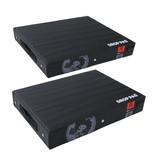 Crossmaxx® LMX1262 Crossmaxx® Drop pad set (leverbaar januari)