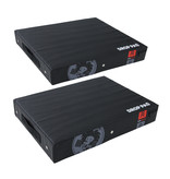 Crossmaxx® LMX1262 Crossmaxx® Drop pad set