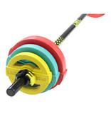 LMX.® LMX1128 LMX. Studio Pump set COLOUR (available August)