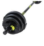 LMX.® LMX1127 LMX. Studio Pump set BLACK (leverbaar mei)