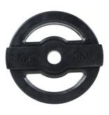 LMX.® LMX1134 LMX. Studio Pump discs BLACK (1,25 - 10kg)