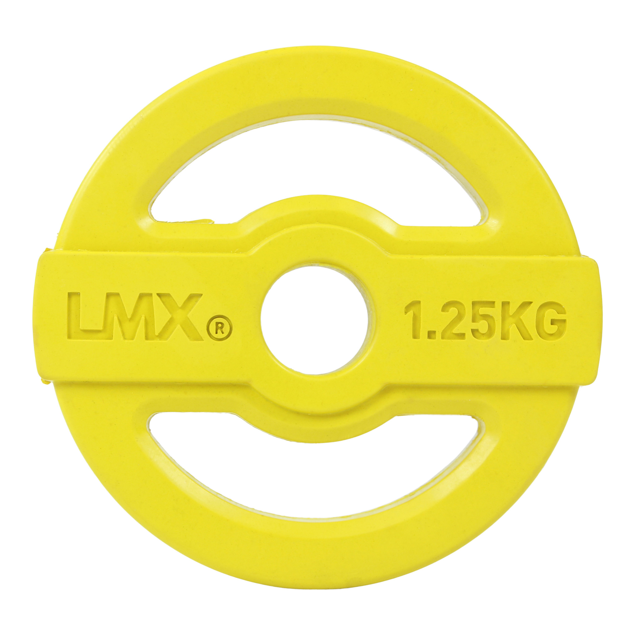 LMX.® LMX1135 LMX. Studio Pump discs COLOUR (1,25 - 10kg)