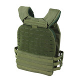 Crossmaxx® LMX1903 Crossmaxx® Tactical vest plate sets (3.75 - 8,75LB)
