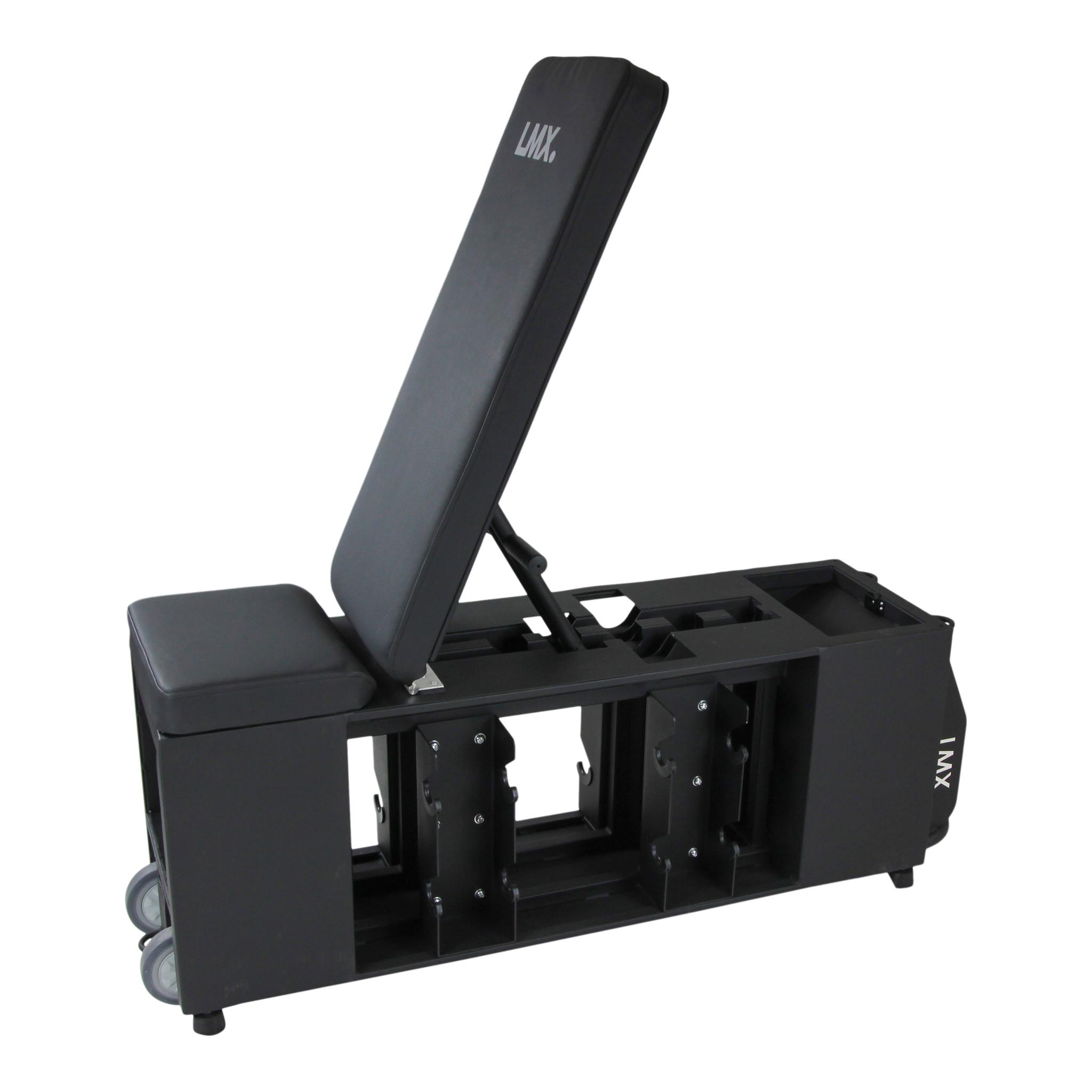 LMX.® LMX1305 LMX. HIIT Bench