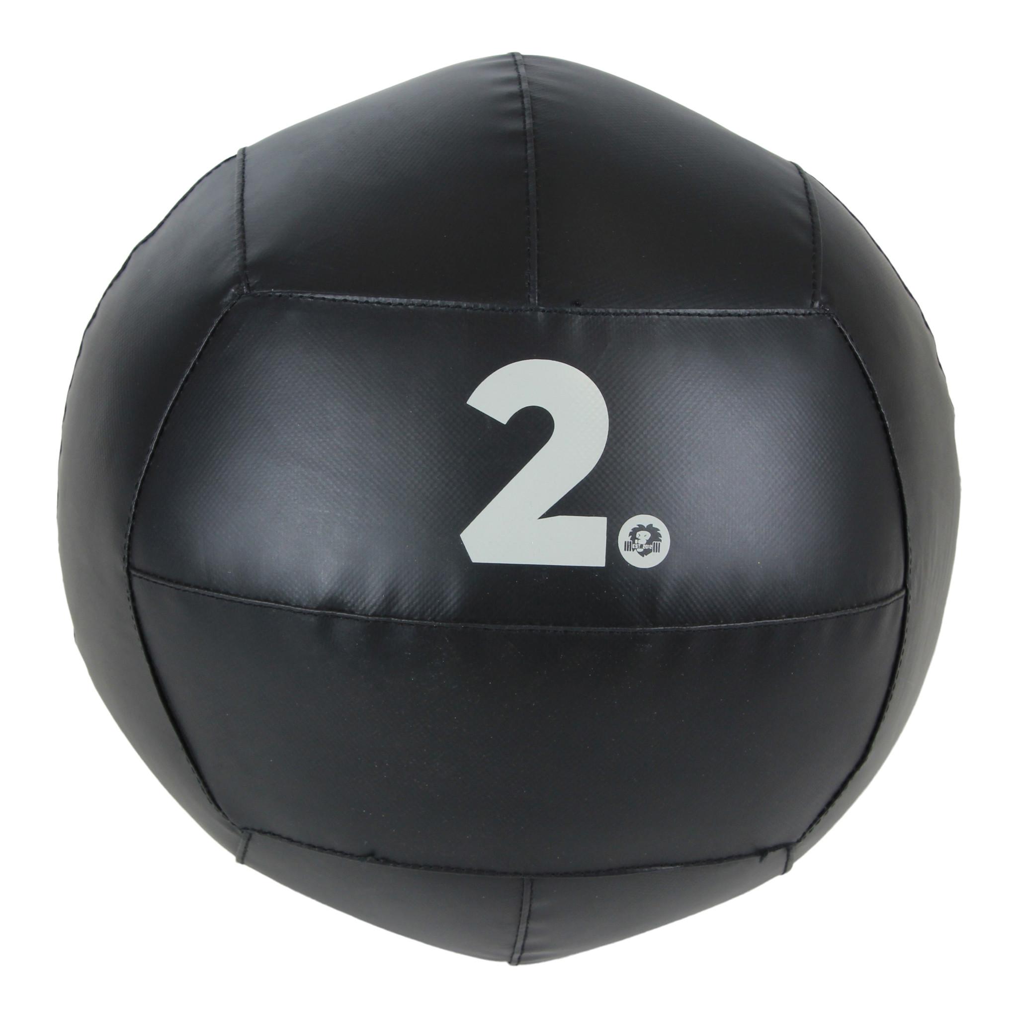 Crossmaxx® LMX1244 Crossmaxx® PRO wall ball (2 - 12kg) (available end of March)