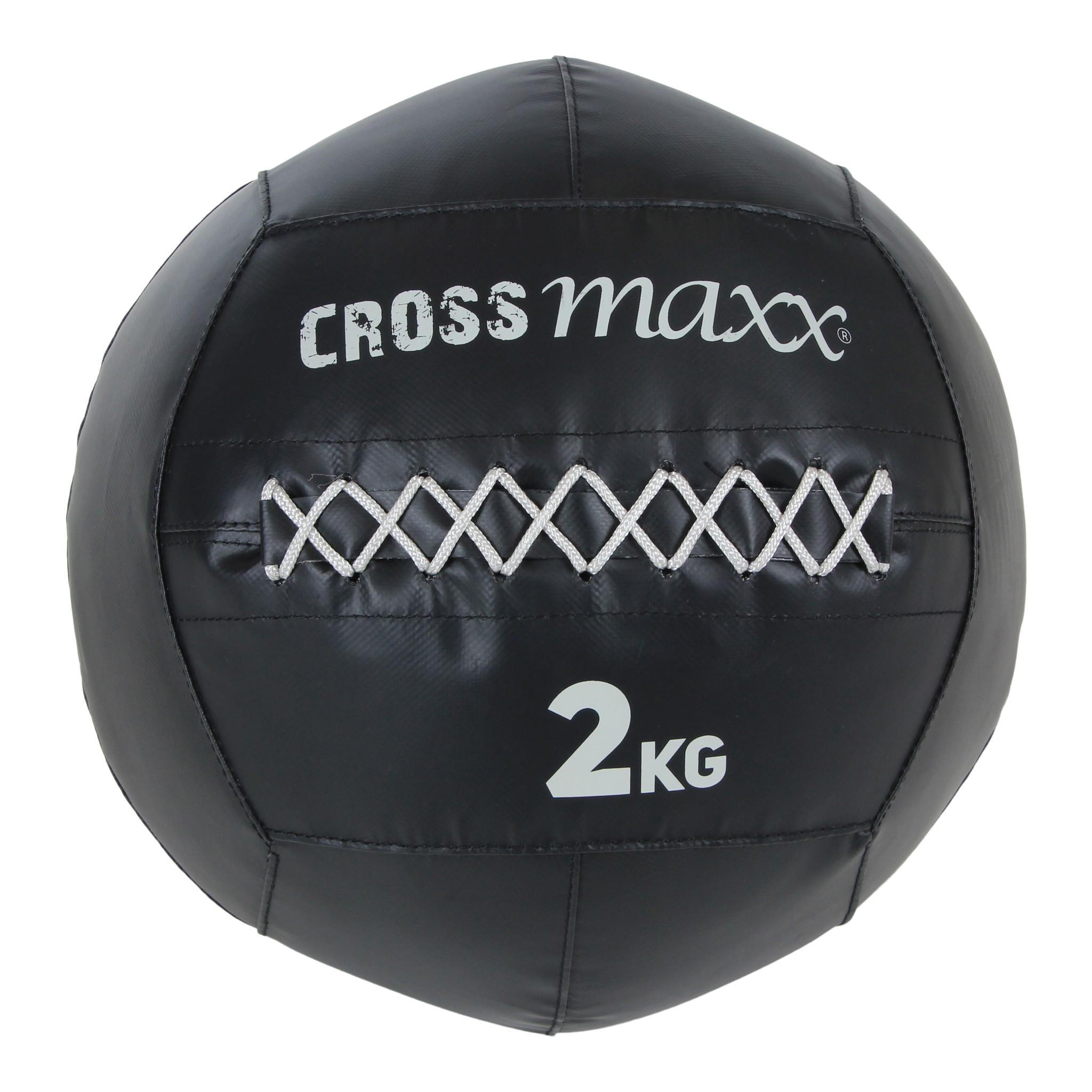 Crossmaxx® LMX1244 Crossmaxx® PRO wall ball (2 - 12kg)