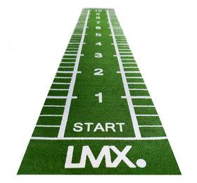 LMX.® LMX1370 & LMX1371 LMX. Sprinttracks