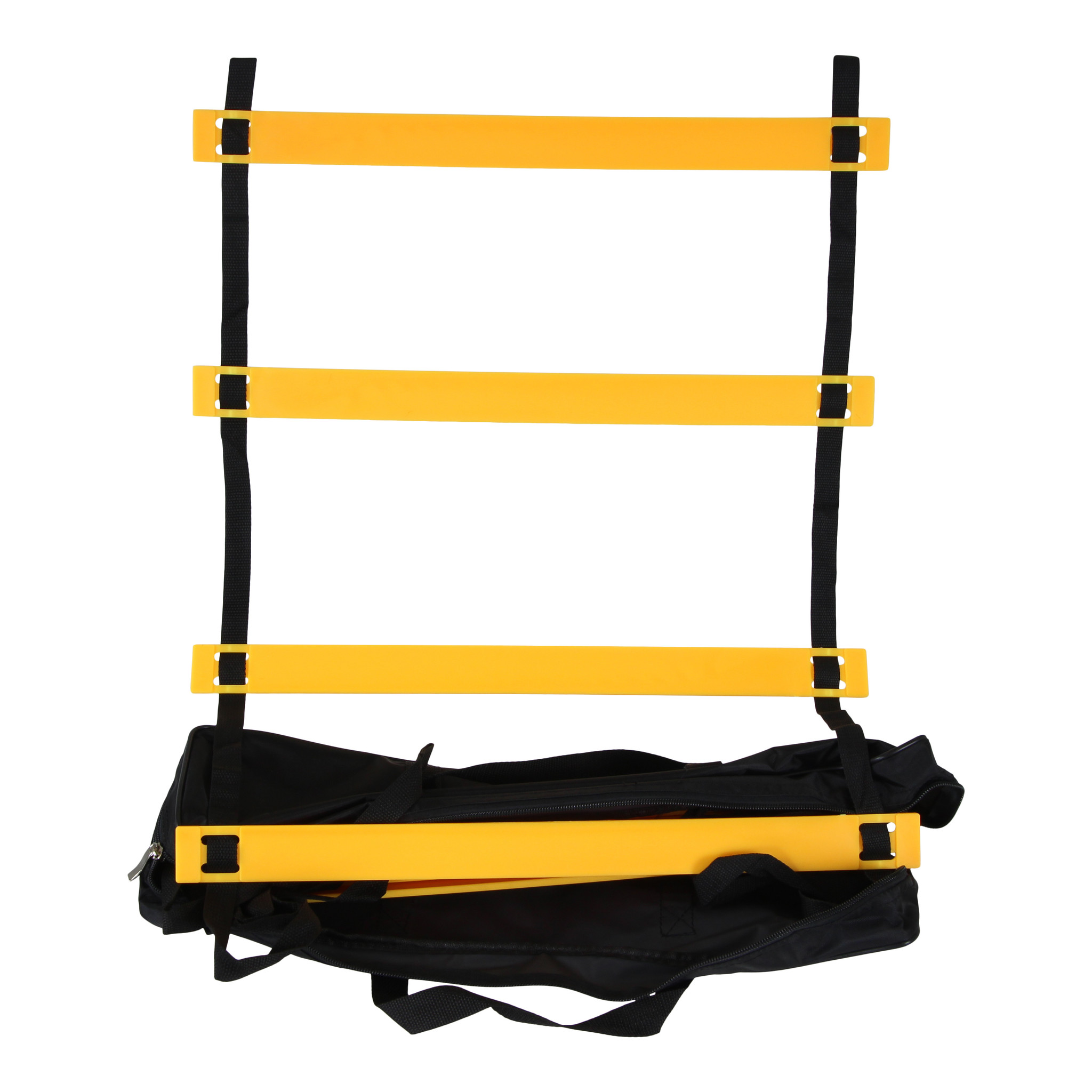 Lifemaxx® LMX1270 Speedladder (4,5m) (leverbaar februari)