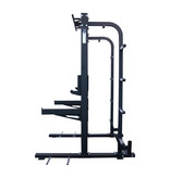 Crossmaxx® LMX1054 Crossmaxx® Half Rack (leverbaar begin oktober)