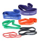 Crossmaxx® LMX1180 Crossmaxx® resistance band (level 1 - 5)