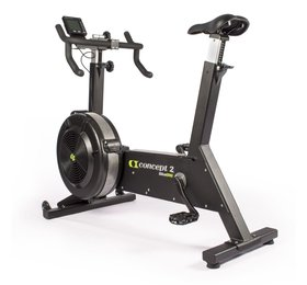 Concept2® C2-2900 Concept2 BikeErg with PM5 – black