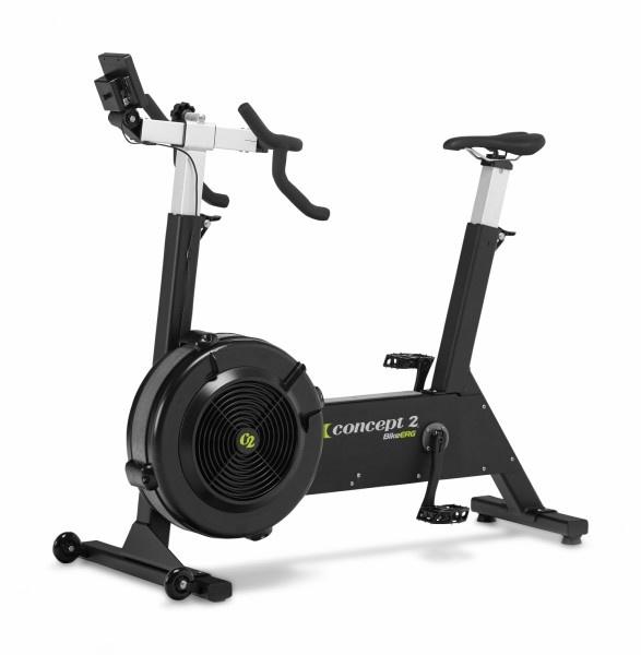 Concept2® C2-2900 Concept2 BikeErg with PM5 – black (momenteel niet leverbaar)