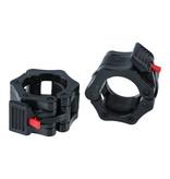 Crossmaxx® LMX53 Fast lock collarset 50mm