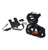 LMX.® LMX1272 LMX. Cobra resistance rope set