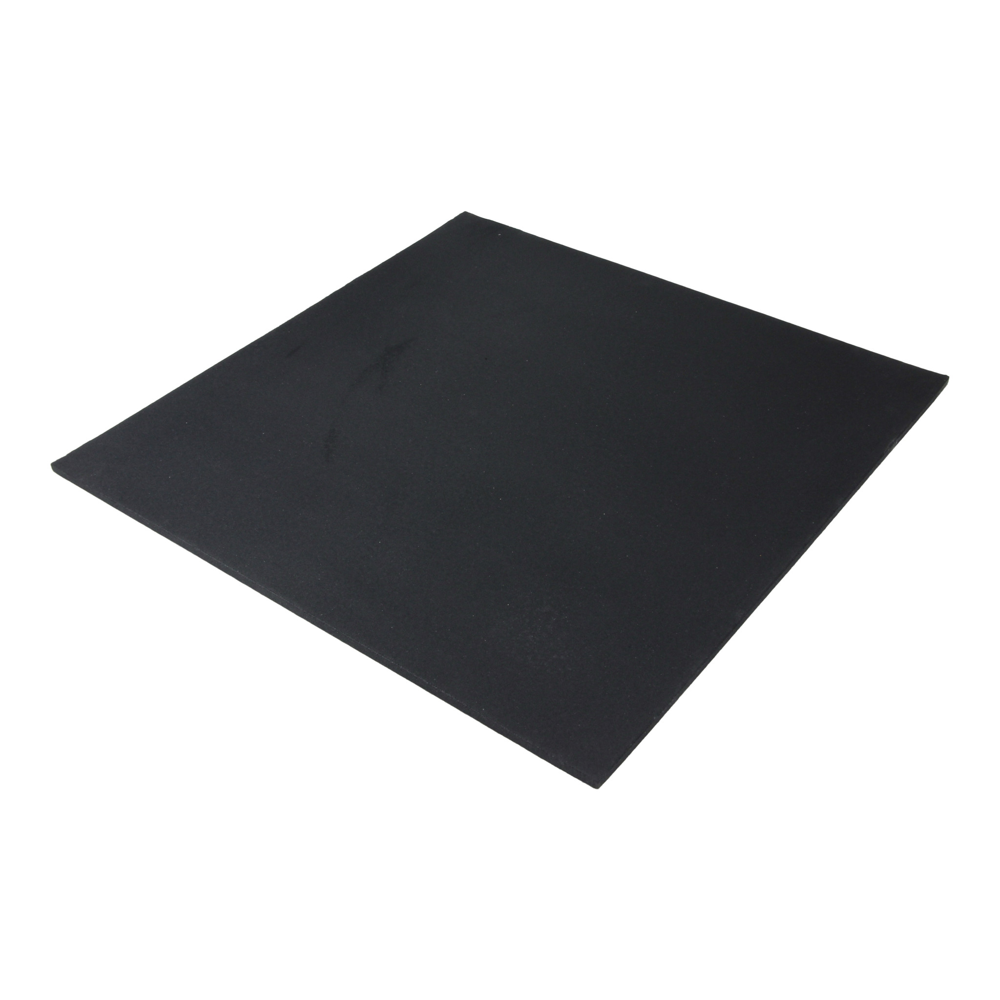 Lifemaxx® LMX1341 Rubber tile fine granulate 100x100x2cm