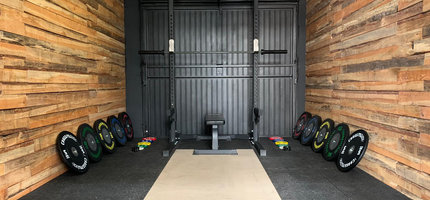Crossmaxx Home Workouts