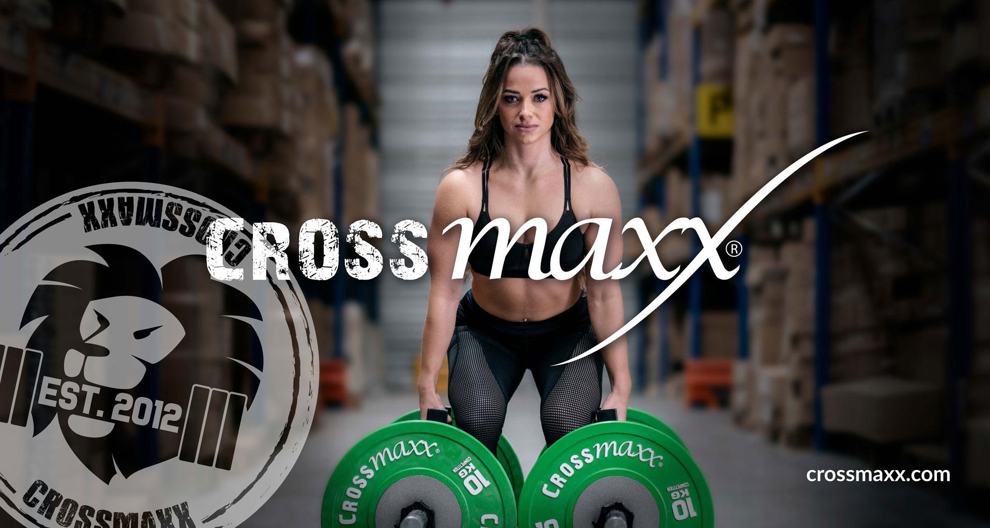 Crossmaxx® LMX2216 Crossmaxx® banner 300x160cm