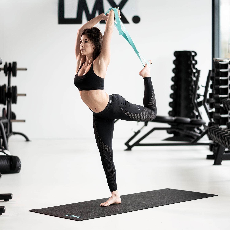 LMX.® LMX1224 LMX. Yoga mat PRO (180x66x0.6cm)