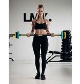 LMX.® LMX1131 LMX. Studio Pump bar 30mm 1400mm