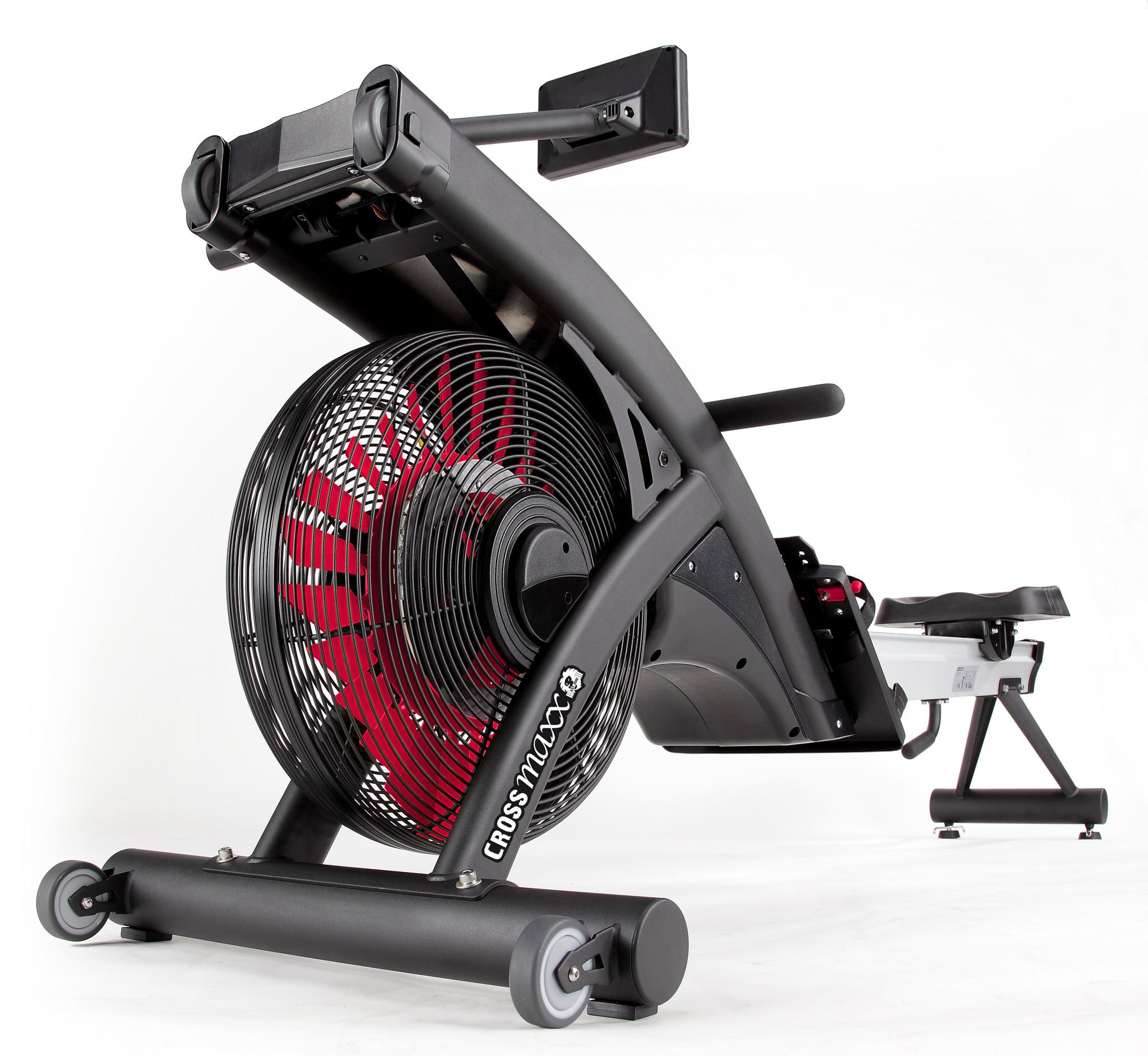 Crossmaxx® LMX1752 Crossmaxx® Air Rower PRO (available December)