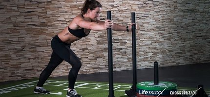 Get to know our athletes: Belinda