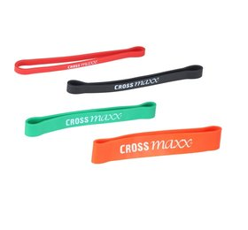 Crossmaxx® LMX1181 Crossmaxx® MINI resistance band (level 1 - 3)
