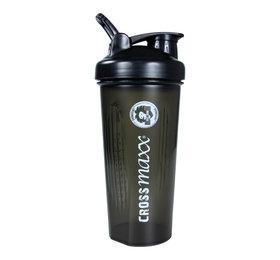 Crossmaxx® LMX2210.2 Crossmaxx® Shaker Bottle - Black