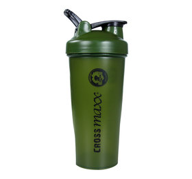 Crossmaxx® LMX2210.1 Crossmaxx® Shaker Bottle - Green