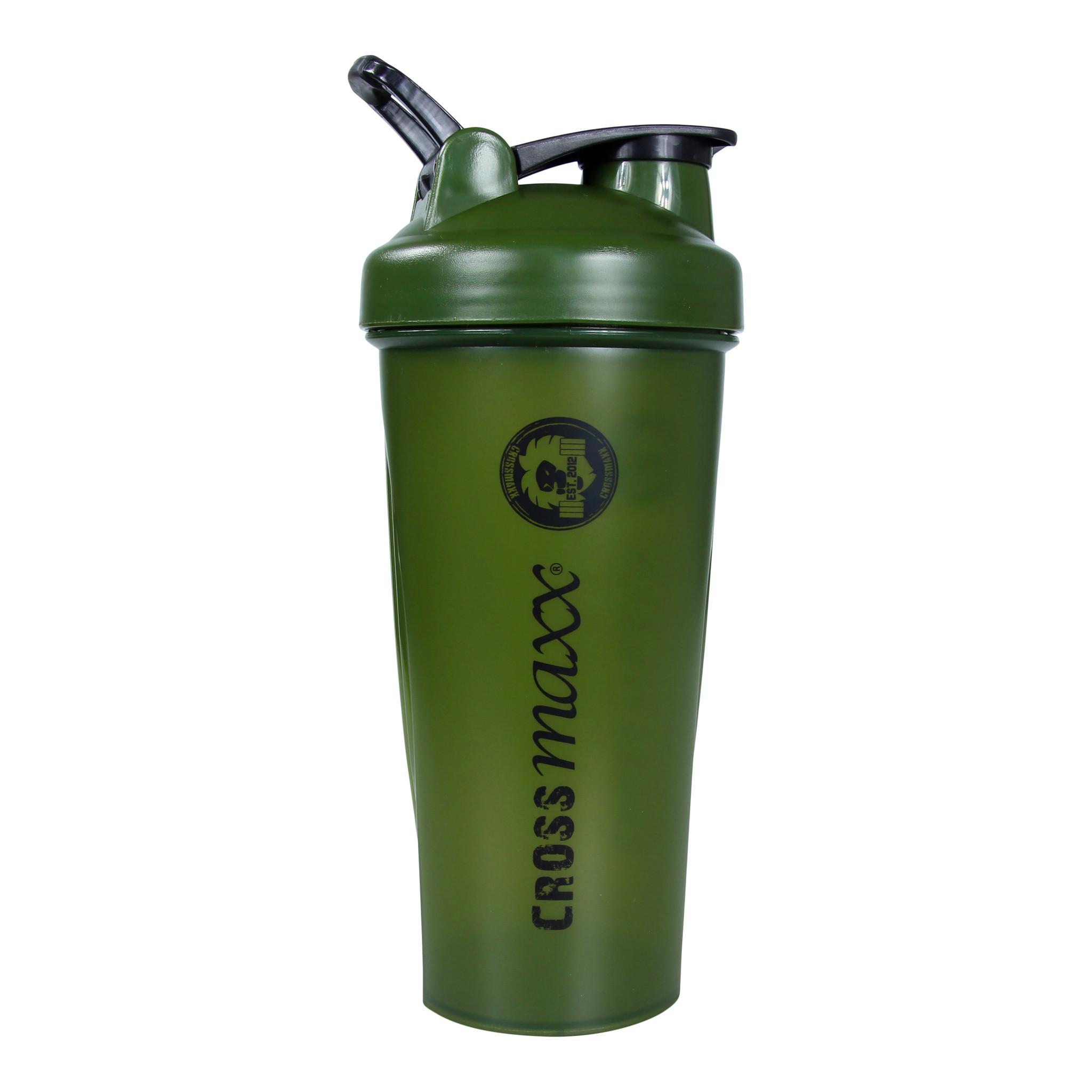 Crossmaxx® LMX2210.1 Crossmaxx® Shaker Bottle - Green