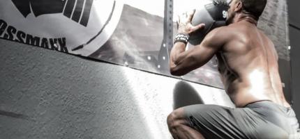Get to know our athletes: Antonio