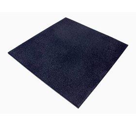Lifemaxx® LMX1380 Rubber tile 1m (100x100x1,5cm)