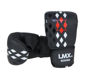 LMX.® LMX1556 LMX. Boxing bag mitts PU (size: S/M - L/XL)
