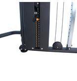 LMX.® LMX1045 Dual Adjustable Pulley