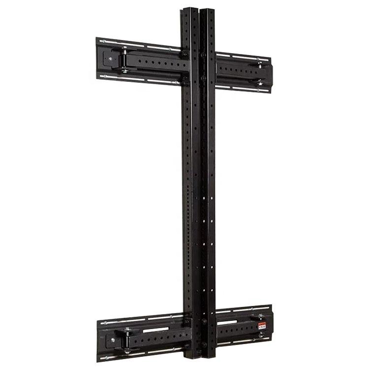StarFit® SF003020 StarFit Foldable squat rack