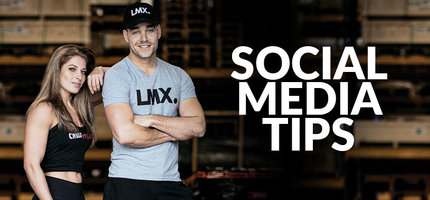 How to use  social media for more members