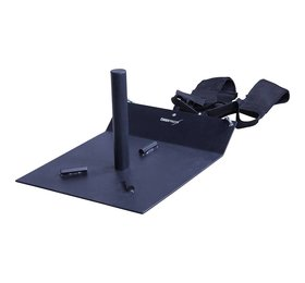 Crossmaxx® LMX1028 Crossmaxx® Sled Compact with harness