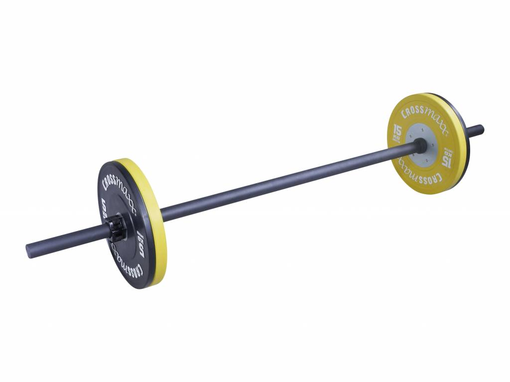 Crossmaxx® LMX40 Crossmaxx® Axle bar (leverbaar augustus)