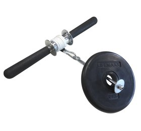 Lifemaxx® LMX23 Forearm trainer (black)