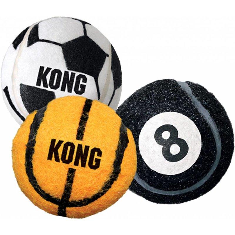 KONG Sport Balls (3)