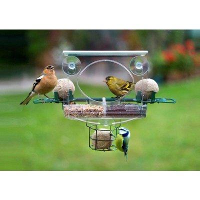 Birdfeeder plus