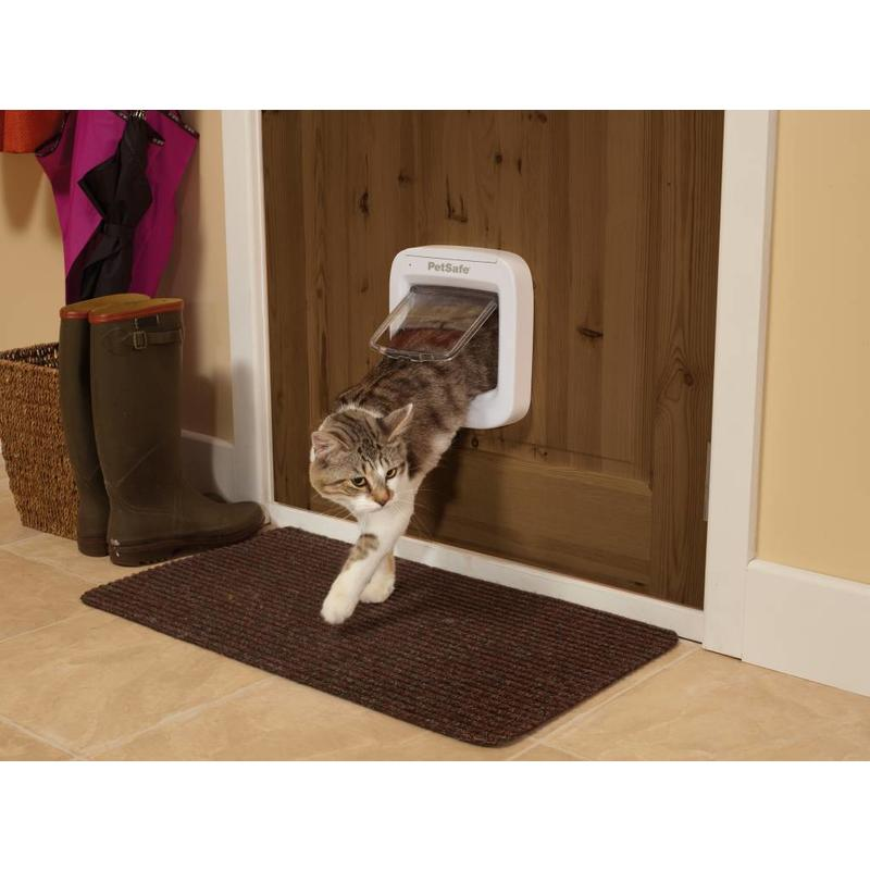 Petsafe Microchip Catflap