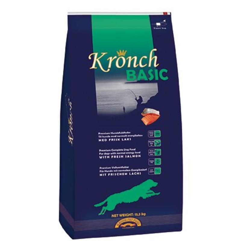 Henne Kronch Basic 13,5kg
