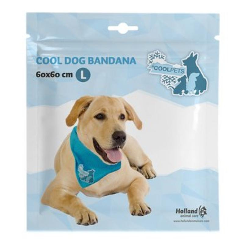 Coolpets Cool Dog Bandana