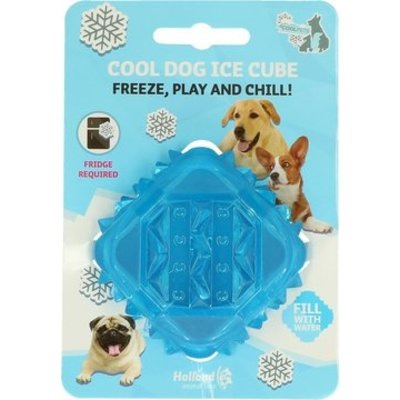Cool Dog Ice Cube