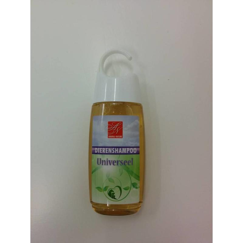 Animal Nature Universeel Shampoo 250ml.