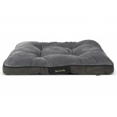 Chester Mattress Graphite L