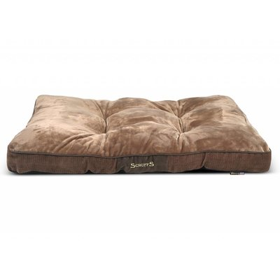 Chester Mattress Chocolate L