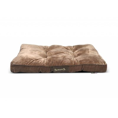 Chester Mattress Chocolate M